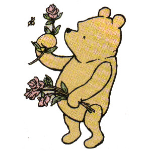 300x300 Classic Clipart Winnie The Pooh