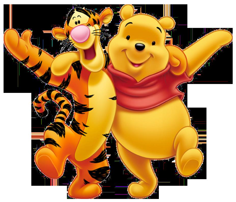 927x796 Transparente Winnie The Pooh Y Pooh Bear Tigger