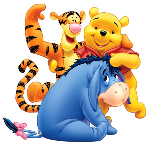595x600 747 Best Pooh Clip Images On Pooh Bear, Winnie
