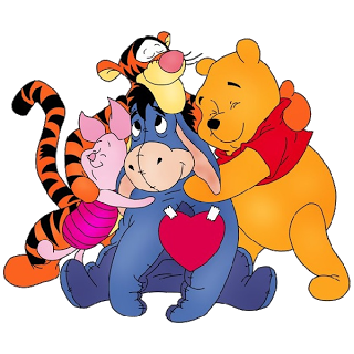 320x320 Top 85 Winnie The Pooh Clip Art