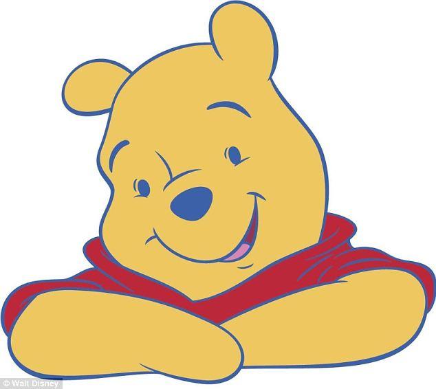 634x566 Winnie The Pooh Clipart Heart