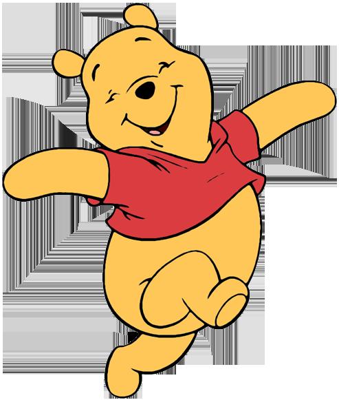 493x581 Winnie The Pooh Clip Art Disney Clip Art Galore