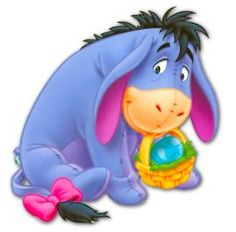 236x232 Winnie The Pooh Easter Clipart