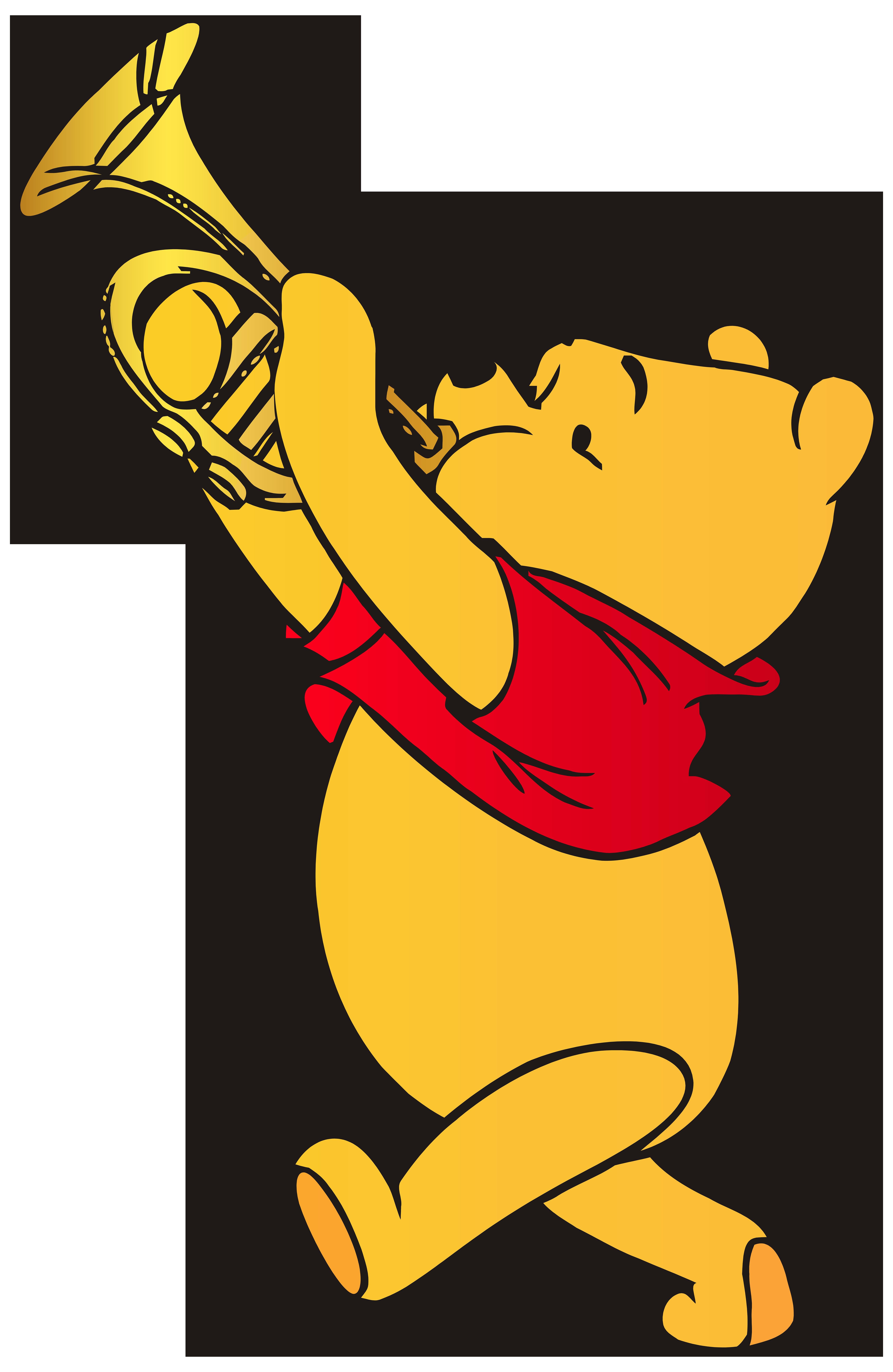 5209x8000 New Winnie The Pooh Clipart Design