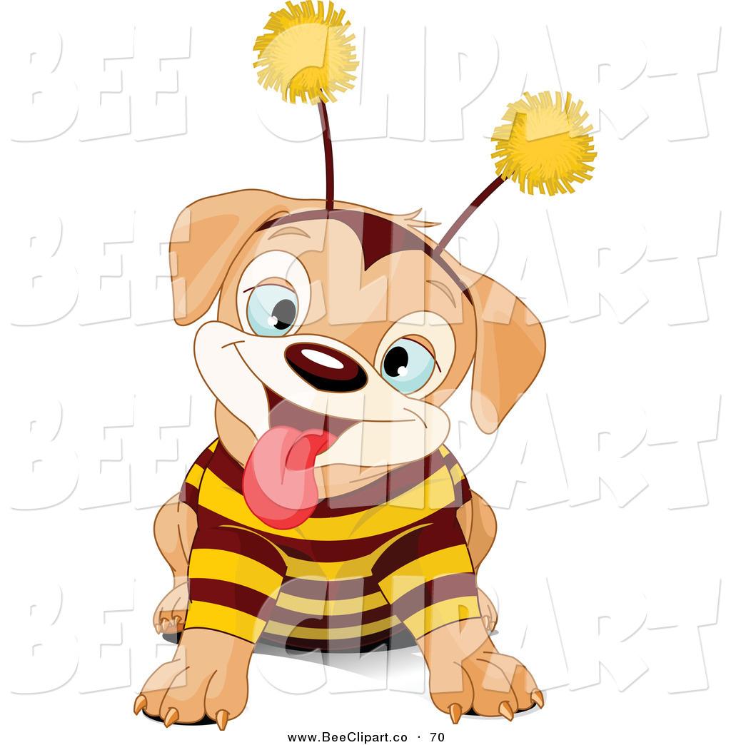 1024x1044 Bee Clipart Halloween