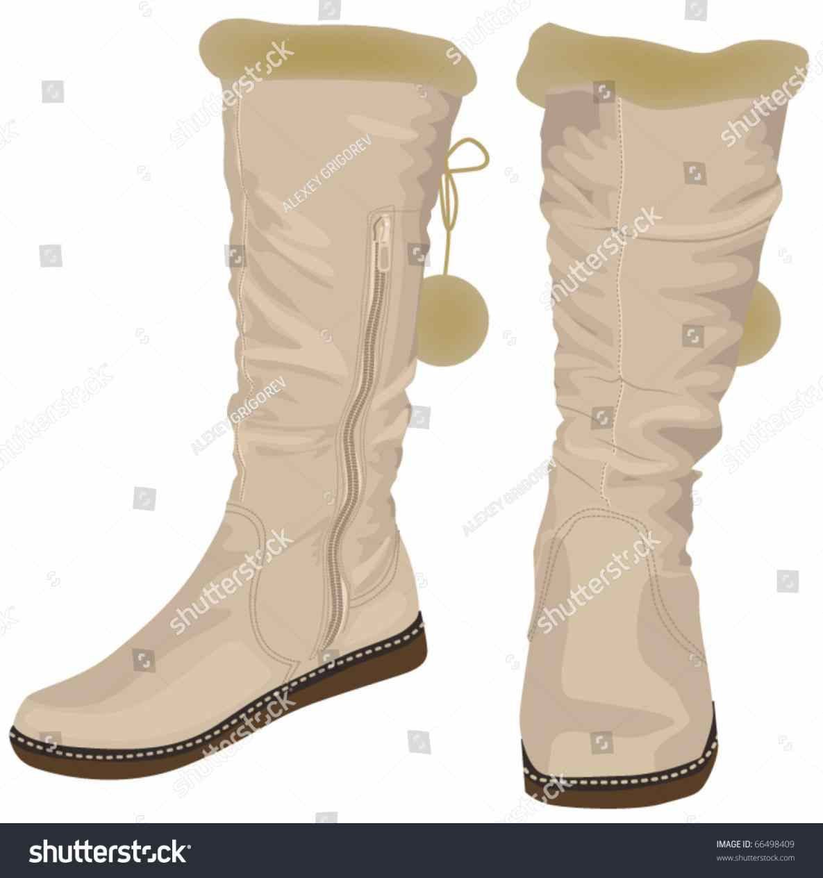 1185x1264 Free Spot Library Clip Snow Boots Clipart Art Library Boot Outline