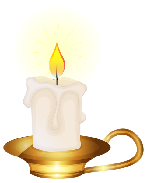 483x600 Vintage Candle Png Clip Art Imageu200b Gallery Yopriceville
