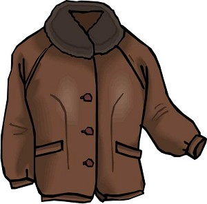 300x296 Winter Coat Drive Clip Art