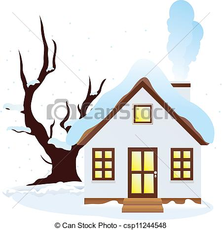 450x467 Winter Clipart House Free Collection Download And Share Winter