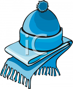 288x350 Collection Of Hat And Mittens Clipart High Quality, Free
