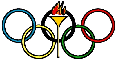 400x214 Winter Olympic Sports Symbols Clip Art. Clip Art Free Olympic