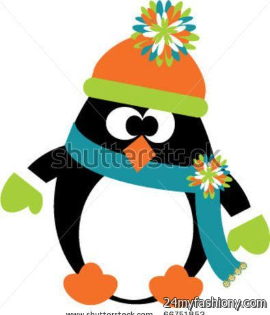 395x460 Winter Penguin Clip Art Pictures 2016 B2b Fashion