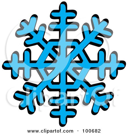 450x470 Royalty Free (Rf) Snowflake Clipart, Illustrations, Vector Graphics