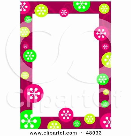 450x470 Snowflake Border Clip Art Free Fresh Seamless Winter Snowflakes