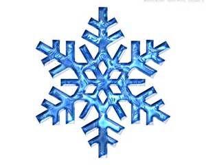 300x240 Snowflake Clip Art