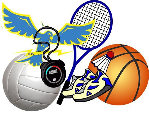 509x386 Sport Clipart Middle School'41683