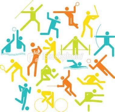 380x369 Bowl Clipart Olympic Sports