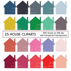 236x236 Winter Village Clip Art Clipart Winter Houses Clip Art Clipart