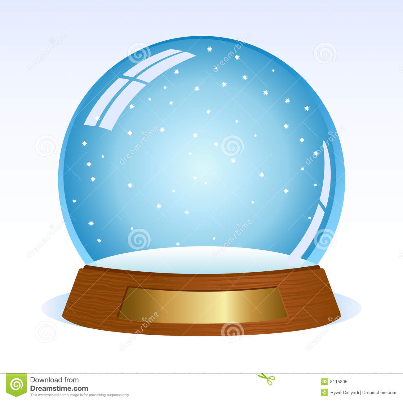 1300x1293 Collection Of Empty Snow Globe Clipart High Quality, Free