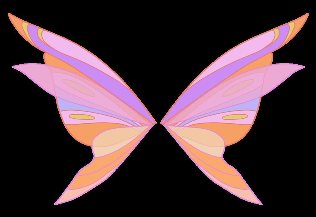 1078x742 Stella Harmonix Wings Simple By Astralblu