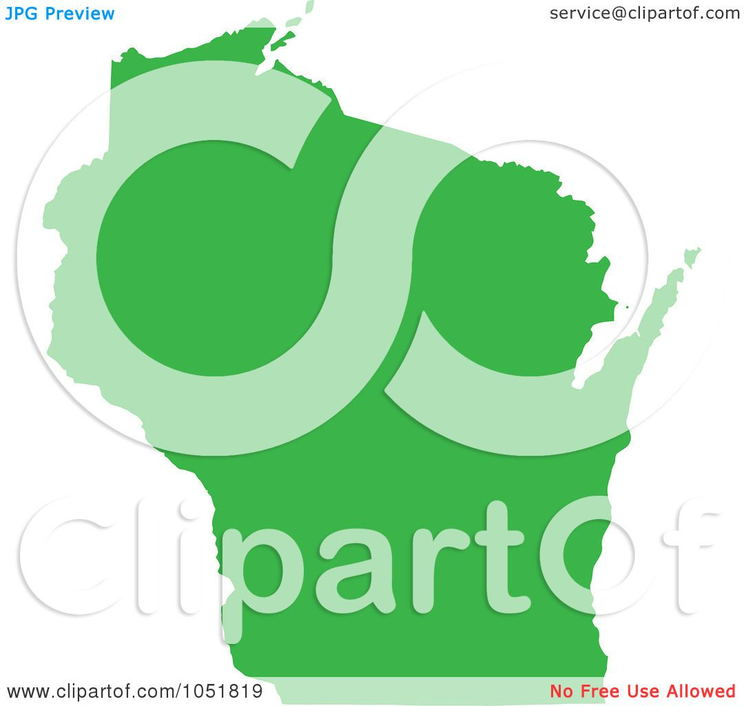 1080x1024 Royalty Free Vector Clip Art Illustration Of A Green Silhouetted