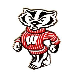 300x300 Wisconsin Badger Gloves, Mittens, Headbands, Scarves, Pins Uwshop