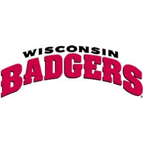 280x280 Wisconsin Badger Logo Clip Art