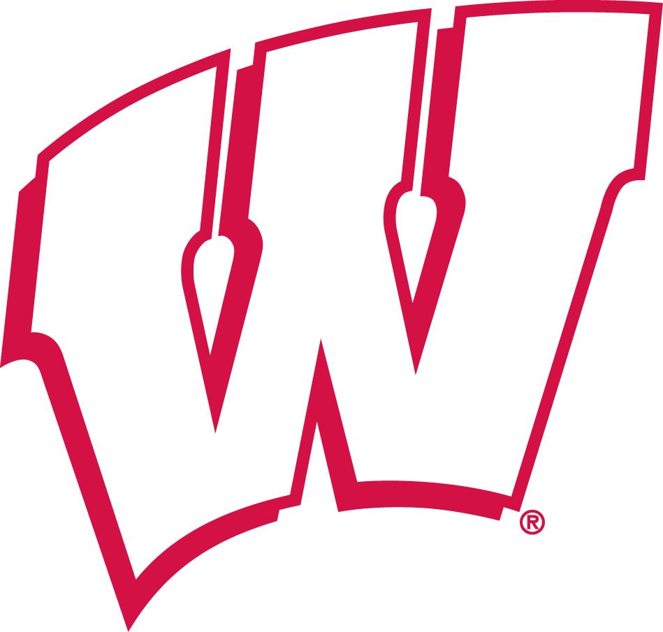 949x905 Wisconsin Badgers Alternate Logo