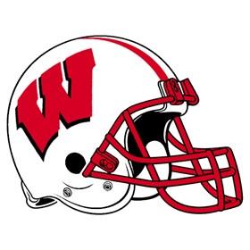 280x280 Wisconsin Badgers Logo Clipart