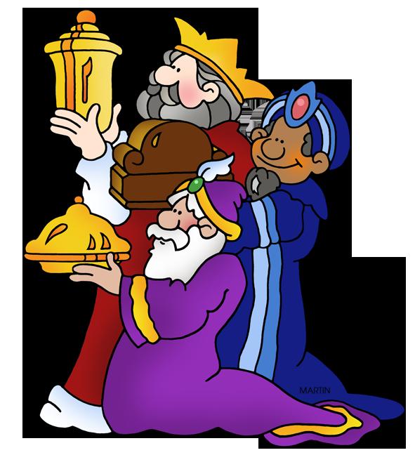 591x648 Religion Clip Art By Phillip Martin, Wise Men