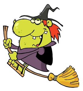 273x300 Free Witch Clipart Image 0521 1005 1210 5105 Computer Clipart