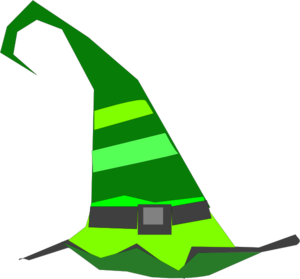 300x279 Startling Witch Hat Clipart Free To Use Public Domain Clip Art