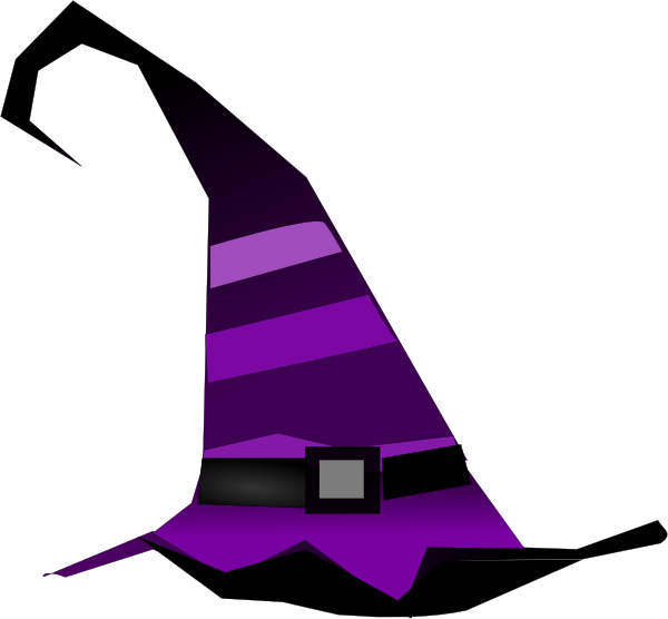 600x556 Amazing Design Witch Hat Clipart 50 Off Halloween Clip Art