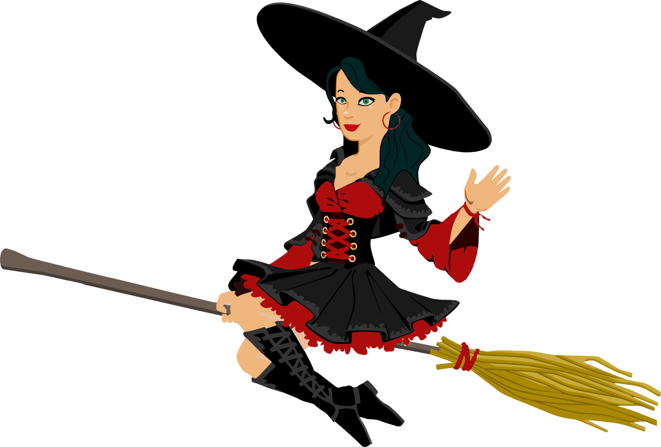2236x1512 Witch Collection