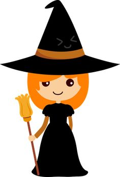 236x348 Witches Clip Art And Halloween