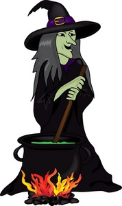 178x300 Collection Of Witch Clipart High Quality, Free Cliparts