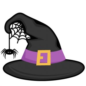 Witch Clipart Free