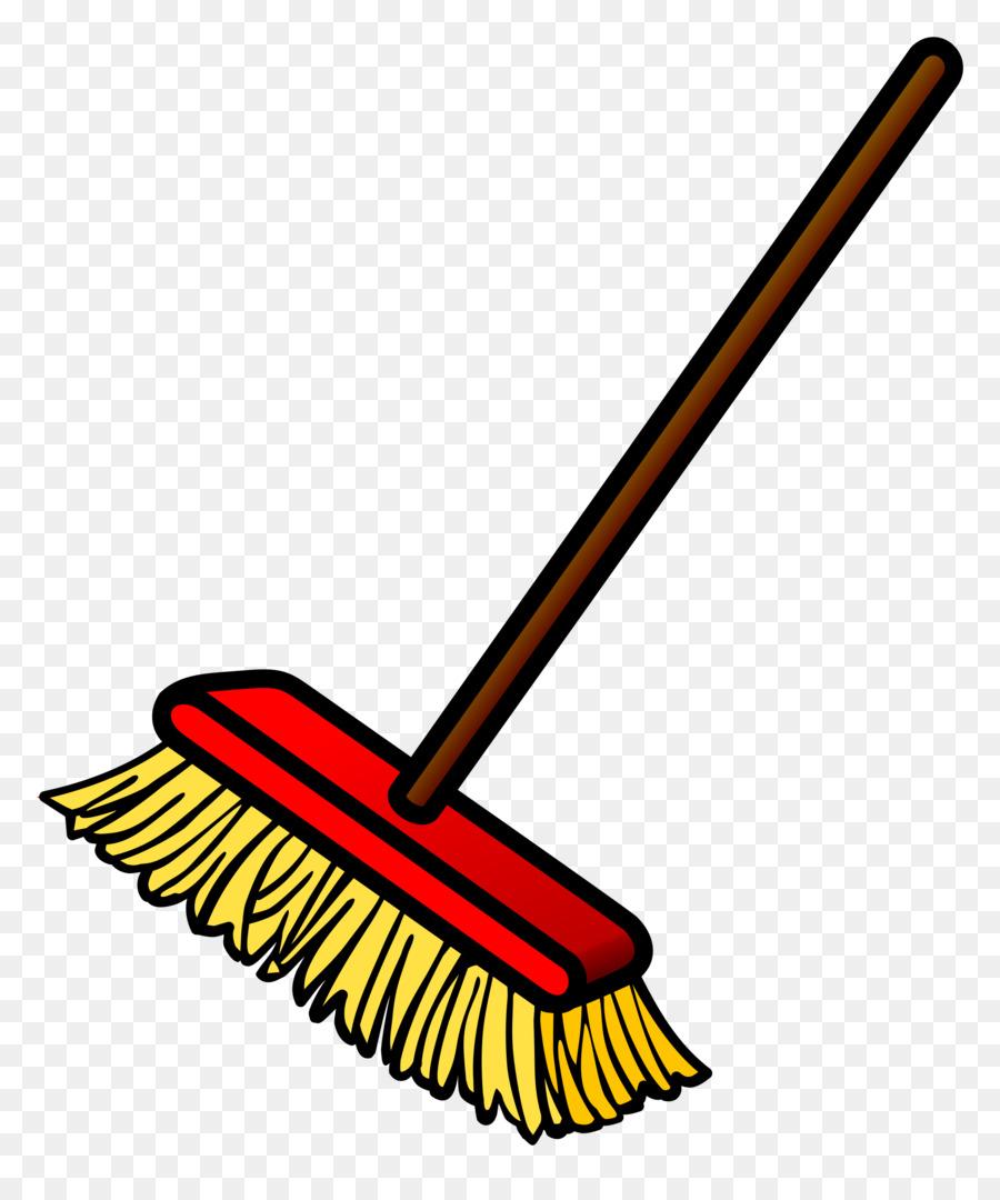 900x1080 Witch's Broom Mop Clip Art