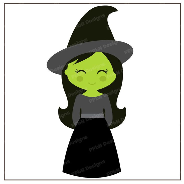 736x736 Witch 0 Images About Halloween On Coloring Clipart