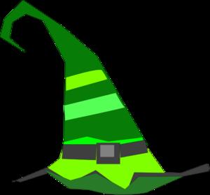 300x279 Green Witch Hat Clip Art Clipart Panda