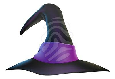 400x274 Clip Art Halloween Witch Hat Clipart Panda