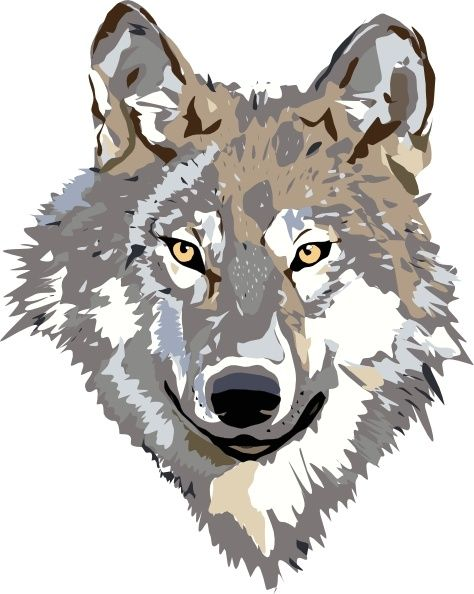 474x594 Wolf Clip Art Cameo Clip Art, Wolf And Clip Art Free