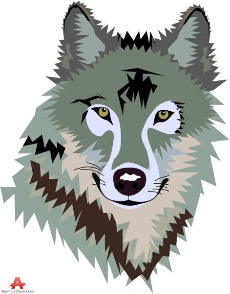471x600 Wolf Clipart 7 Nice Clip Art