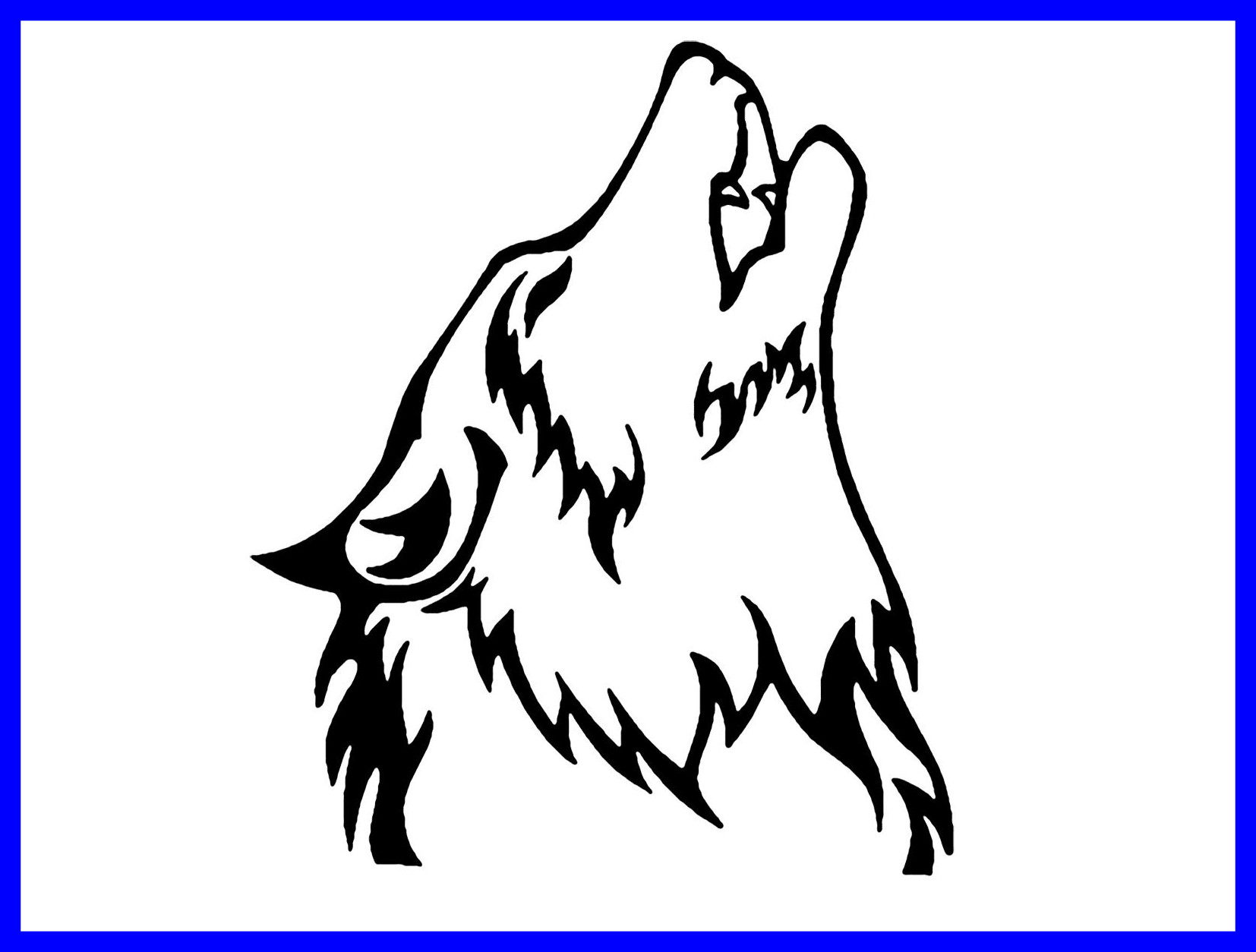 1654x1254 Incredible Realistic Wolf Coloring Pages Story Stone Ideas Picture