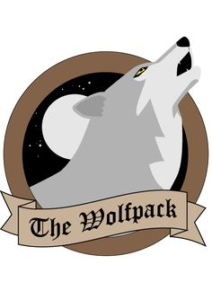 236x314 Wolfpack Clipart