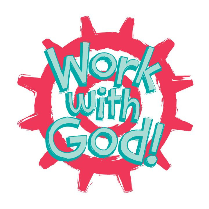 720x720 New Vbs Clipart Wonder Words Work With God Clip Art For Your Use