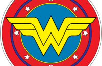 200x130 Sweetlooking Wonder Woman Logo Clip Art Free Clipart