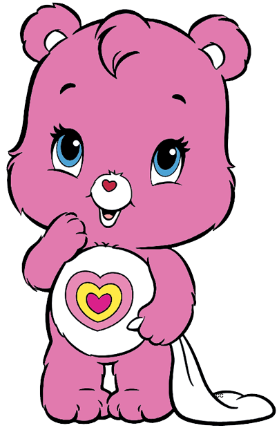 404x622 Care Bears And Cousins Clip Art Cartoon Clip Art