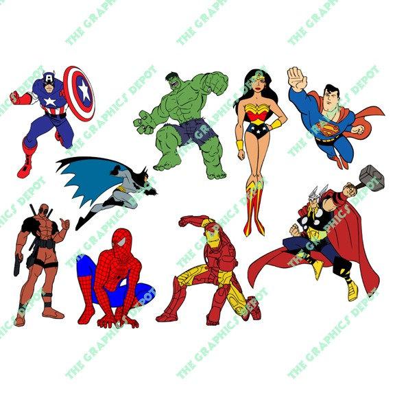 576x576 Thor Clipart Wonderwoman