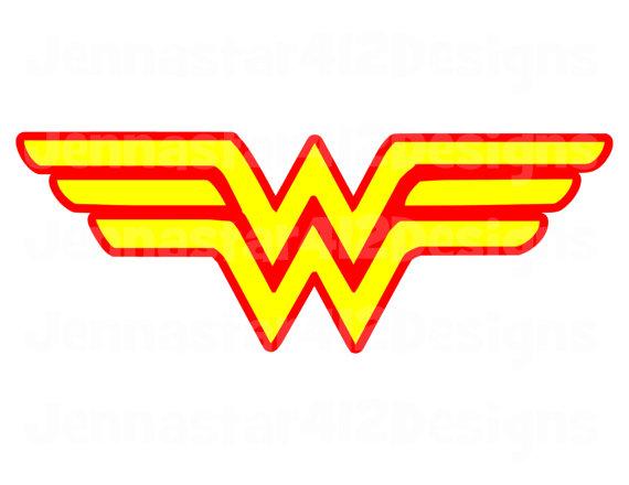 570x440 Wonder Woman Clip Art Clipart Collection